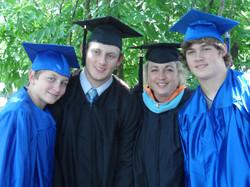 Gessner's Graduate