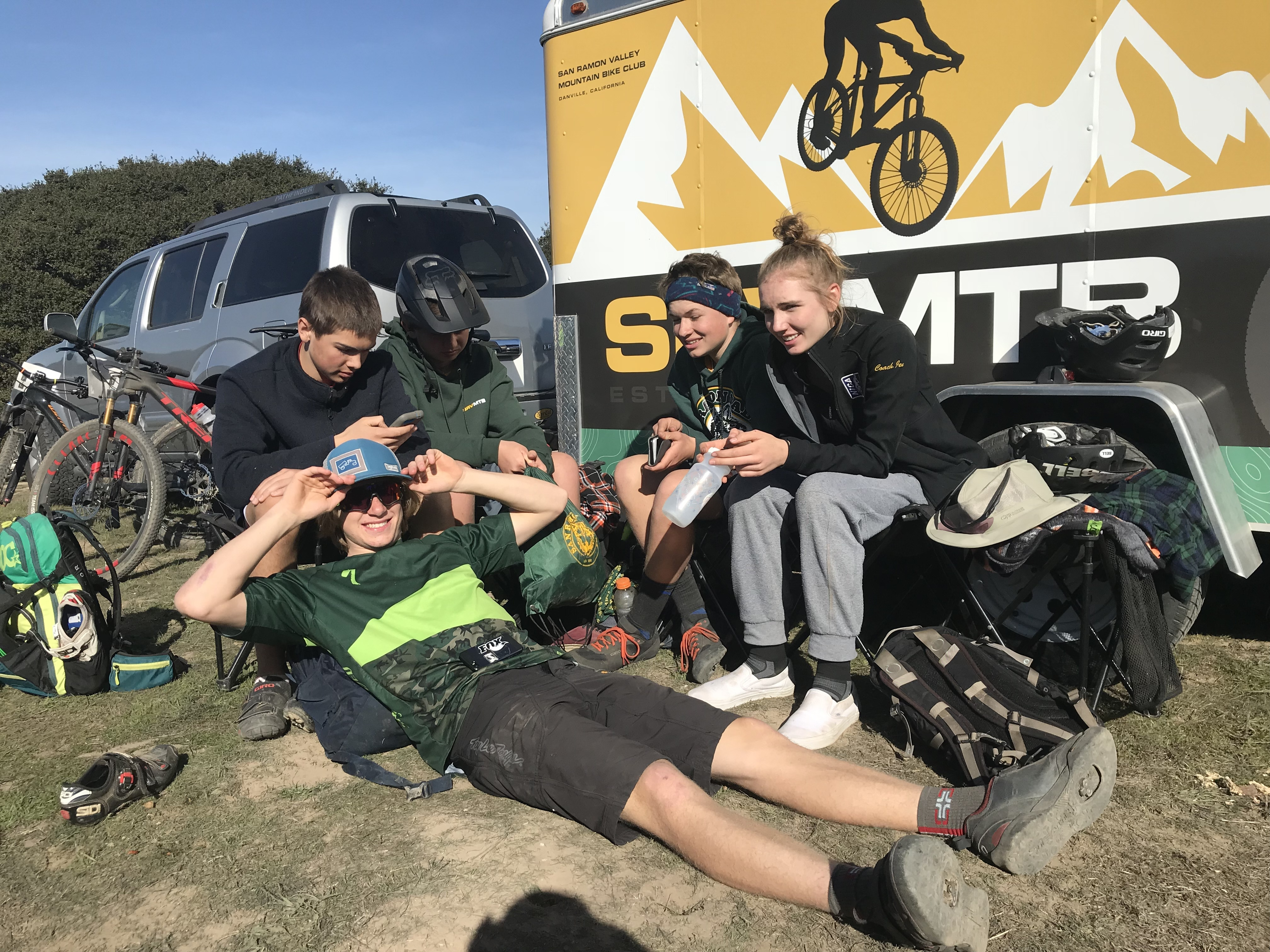MTB Team Contra Costa County