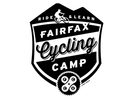 Fairfax Summer Mountain Bike Camp for Kids