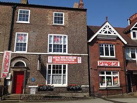 Nunnington Hall | Places of Interest | Hazelwood Farm B&B