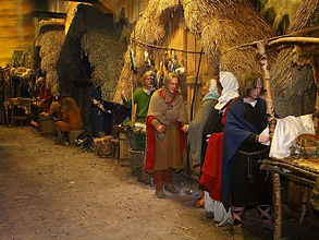 Jorvik Viking Centre | Places of Interest | Hazelwood Farm B&B