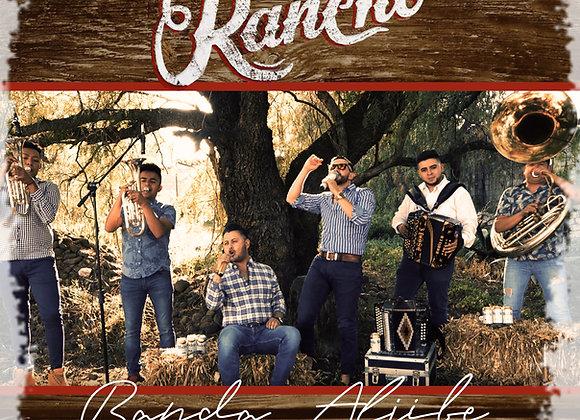 Recordando El Rancho (En Vivo)