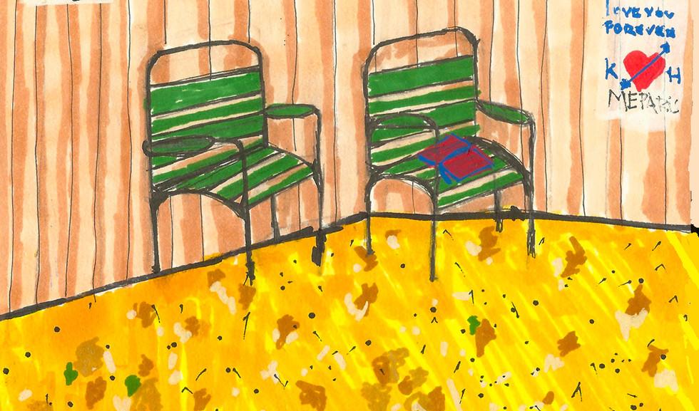 Paris Chairs