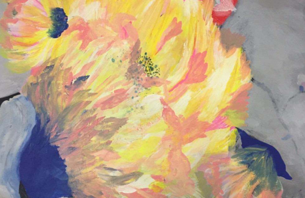 Florada Amarela