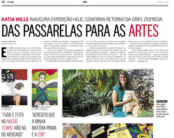 Interview O'Globo