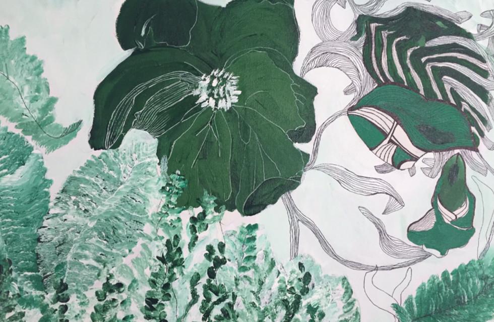 Florada Branca