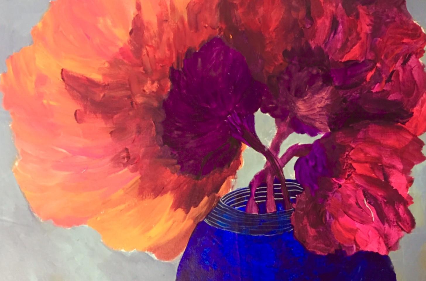 Florada Laranja