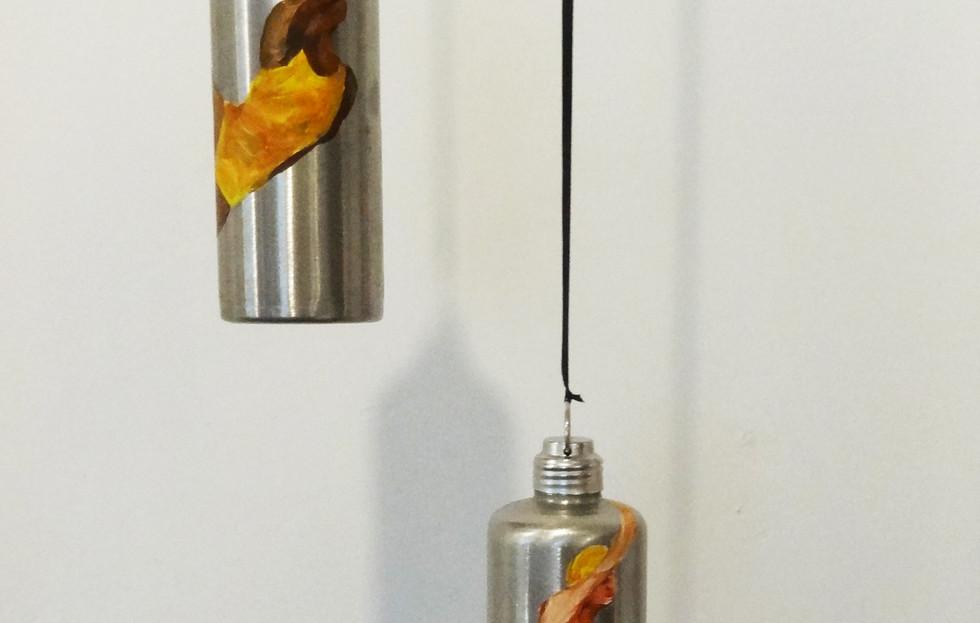 Turning Flasques I & II