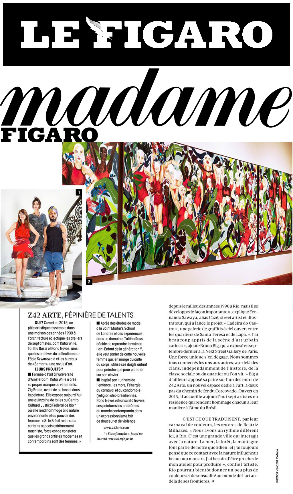 Le Figaro - France