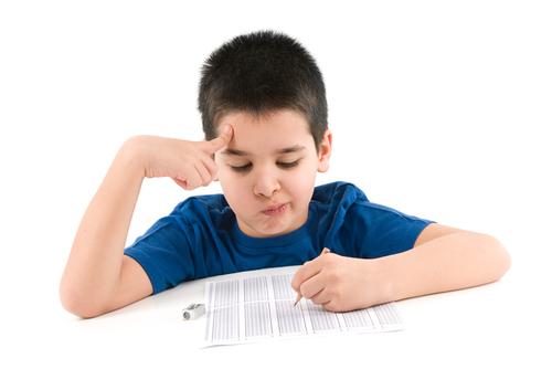 Estudi: Reforç Escolar