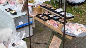 2021年5月SHIZUOKA PICNIC GARDEN出店