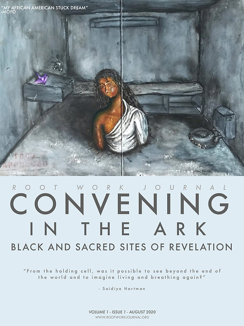 Convening in the Ark (Hardcover)