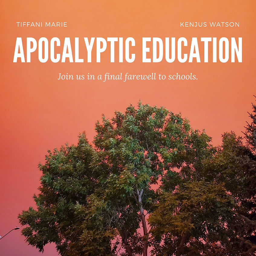 Remembering an Apocalyptic Education_ Re