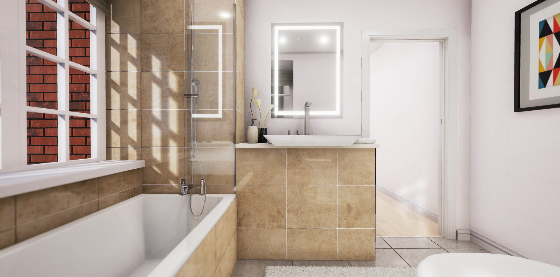 The New Eldon Grove Residential Property Investment in Liverpool