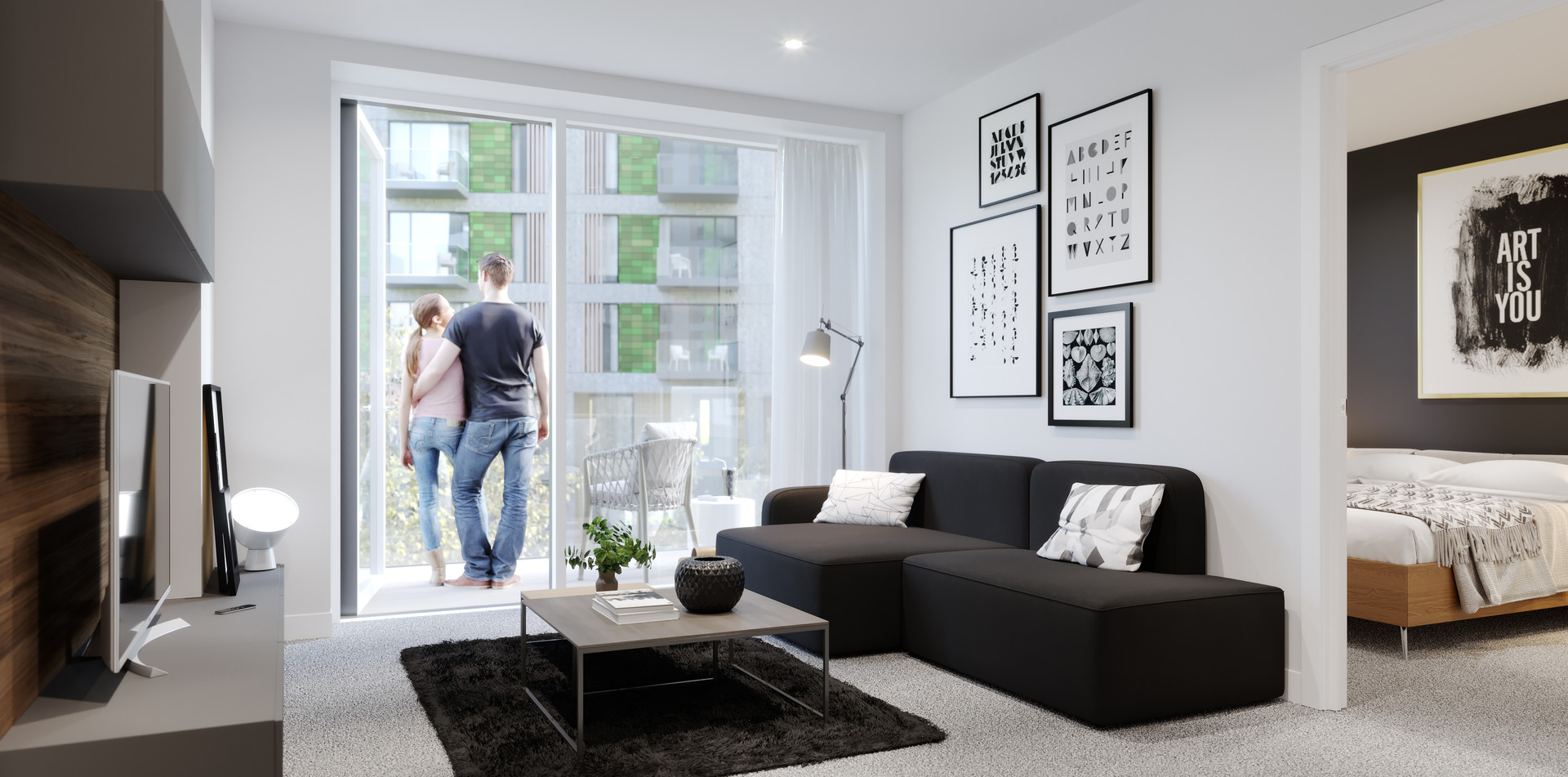 Local Blackfriars Residential Property Investment in Manchester