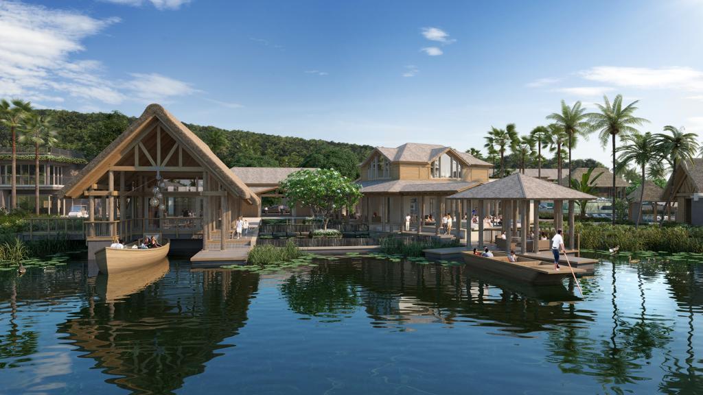 Six Senses Grenada - 5 star investment