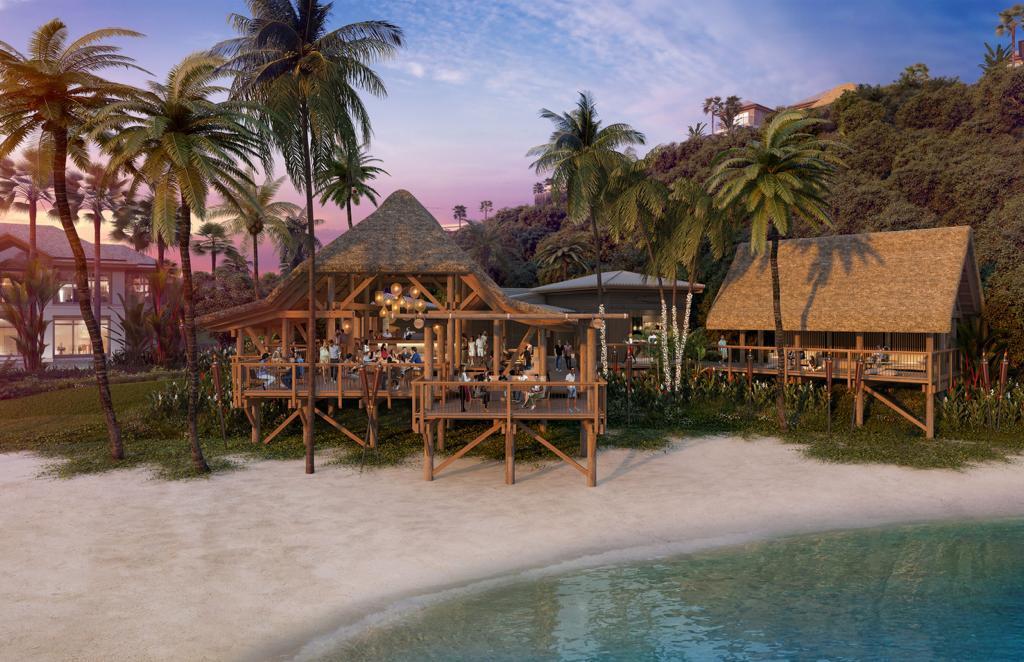 Six Senses Grenada - Property share