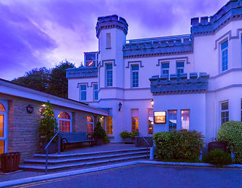 Stardey Park Hotel & Spa - Invest in this great hotel investment today!