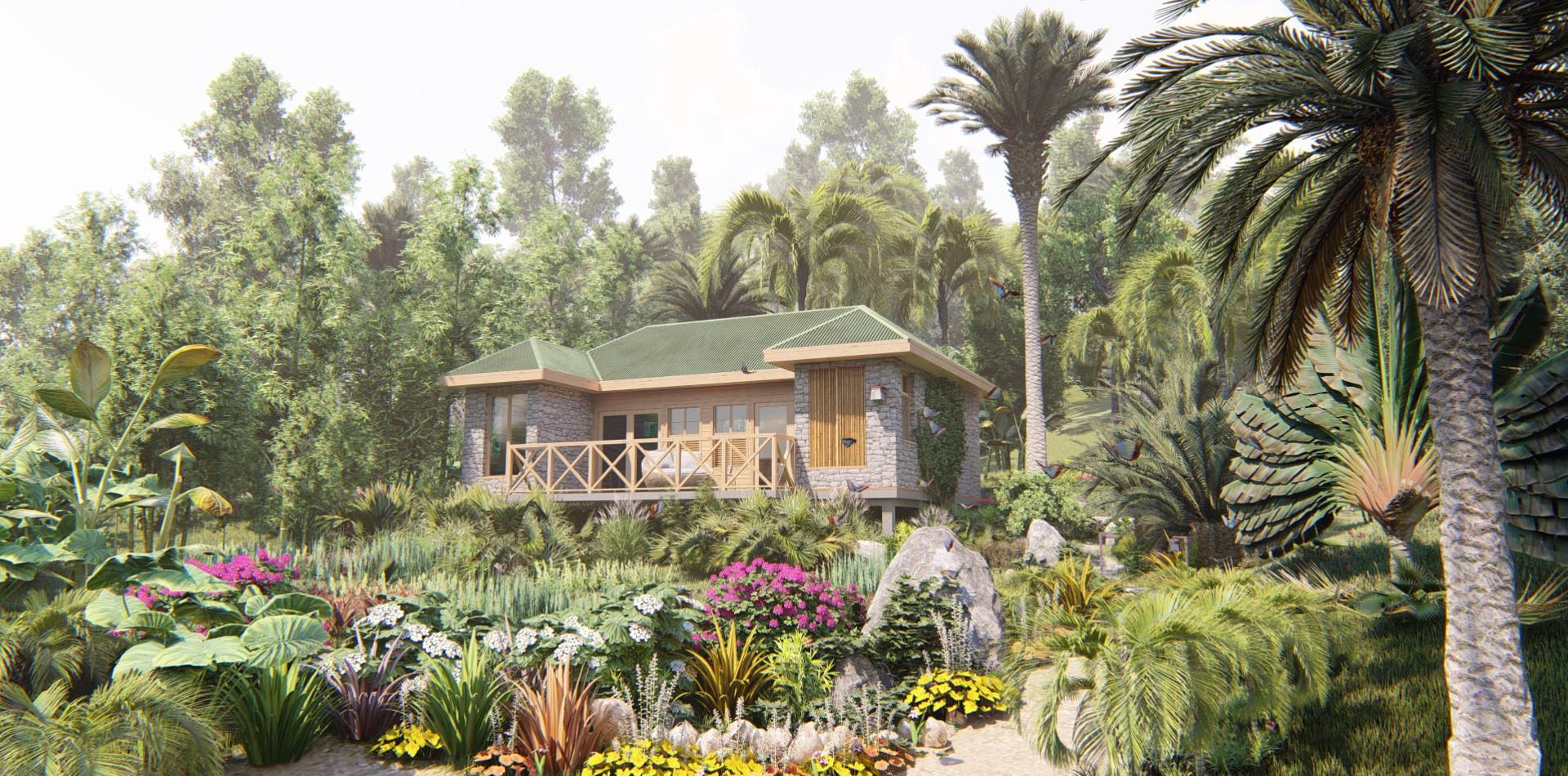 Jungle Bay EcoVilla Stone A.1.jpg