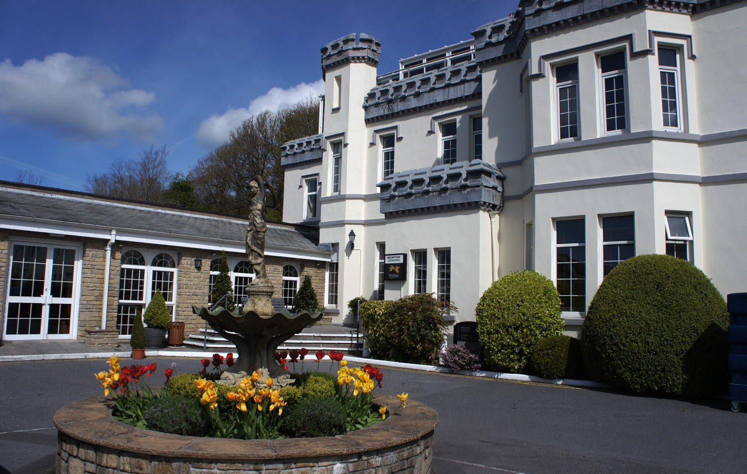 Stradey Park Hotel & Spa Investment