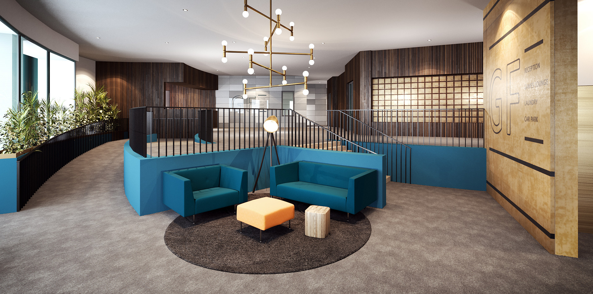The Rise student property investment in Liverpool UK