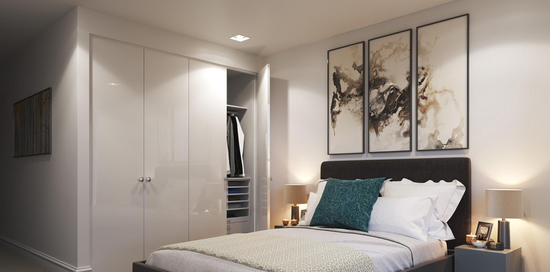 Arden Gate Residential Property Investment in Birmingham UK