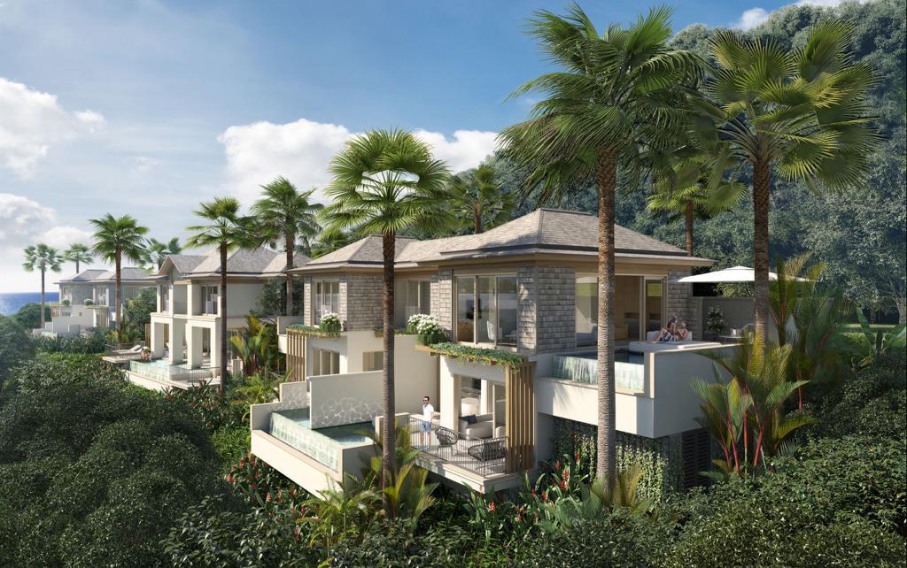 Six Senses Grenada - Luxury