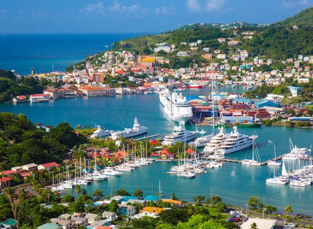 Grenada - Citizenship by Real Estate Investment Land of Opportunities...