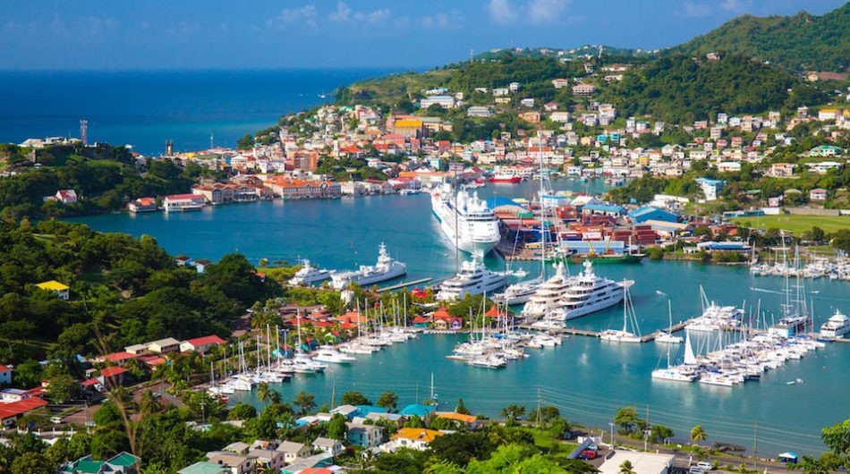 Passport by Real Estate Investment Grenada