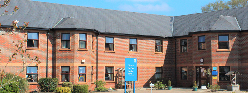 The Court Care Home
