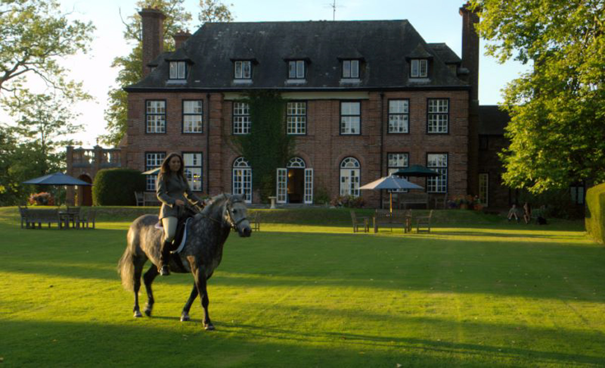 St Brides Court Hotel Investment in UK