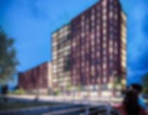 Park Central Liverpool Property Investment