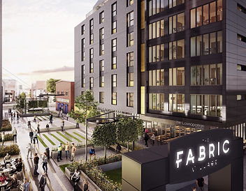 Fabric Village Residential Property in Liverpool - View
