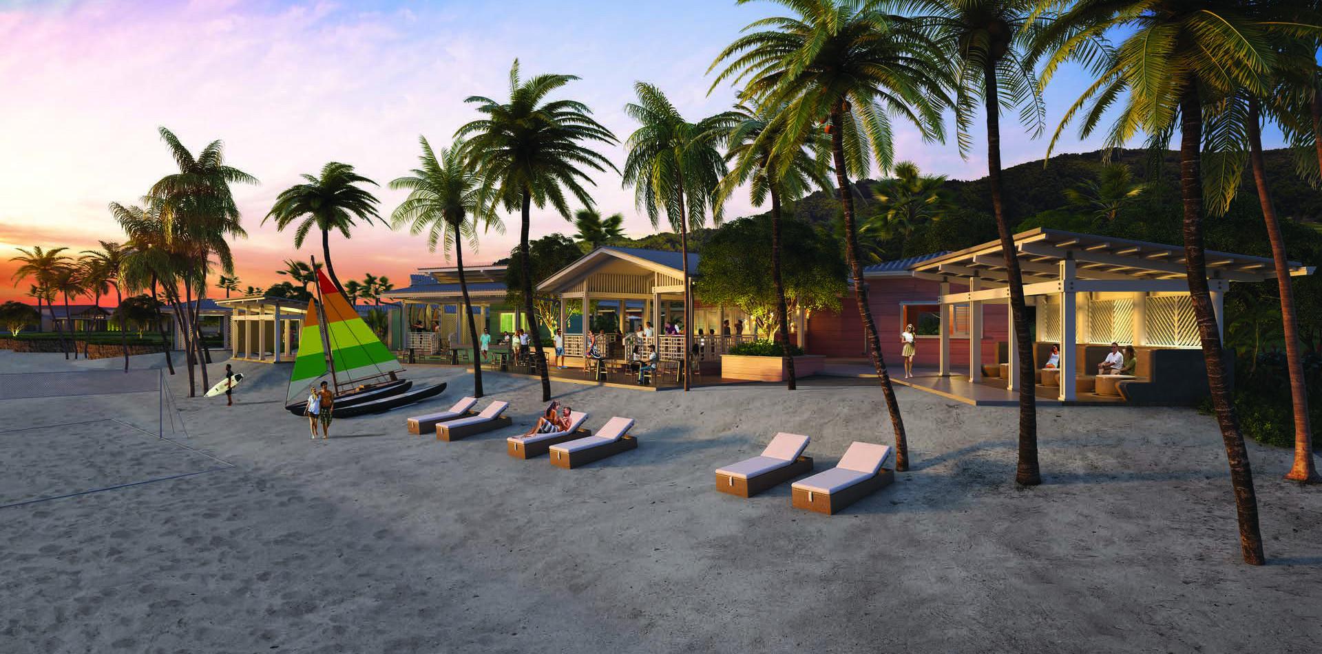 Six Senses Grenada - Passport and Citizenship