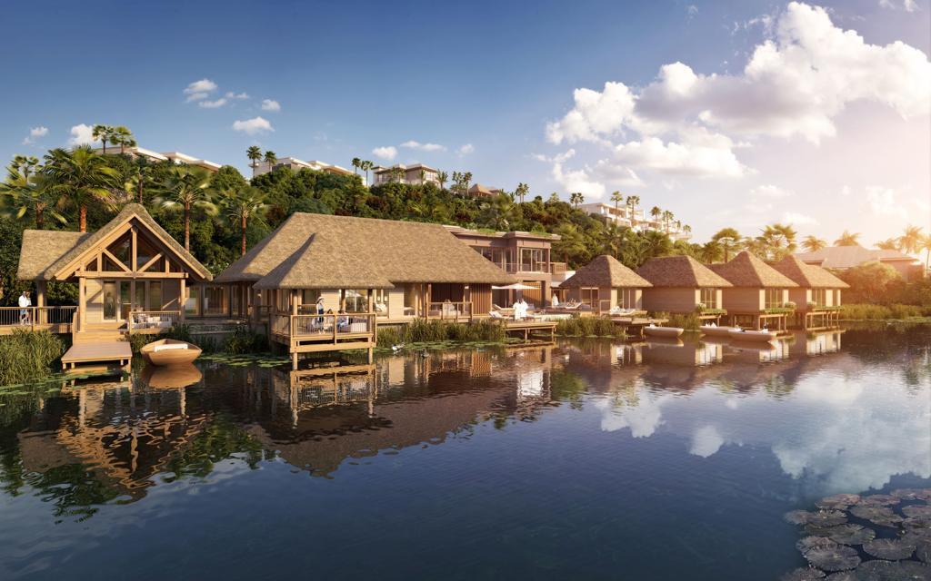 Six Senses Grenada - Waterfront