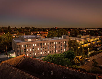 Dolphin Bridge House property investment in Uxbridge London