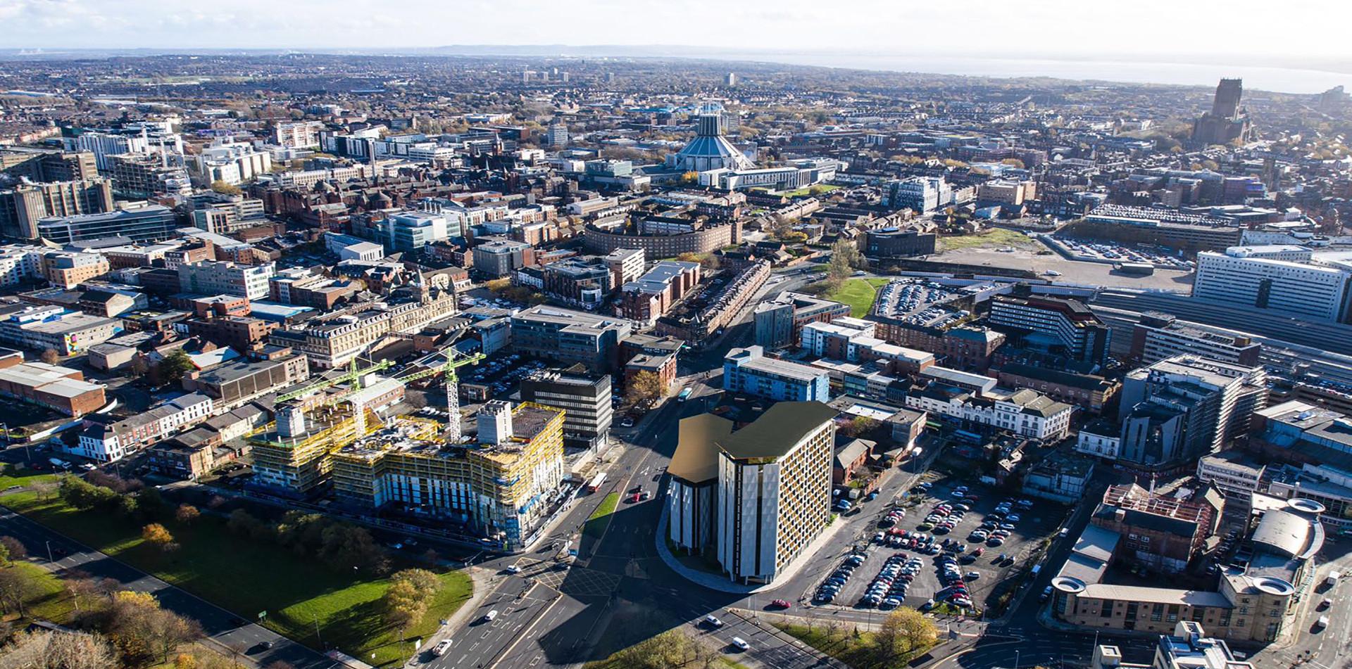 Natex Student Property Liverpool