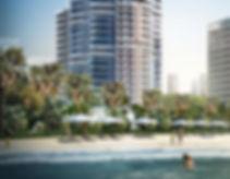 Seaviews Doha Qatar