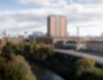 The Crescent Residential Property Investment in Manchester, UK