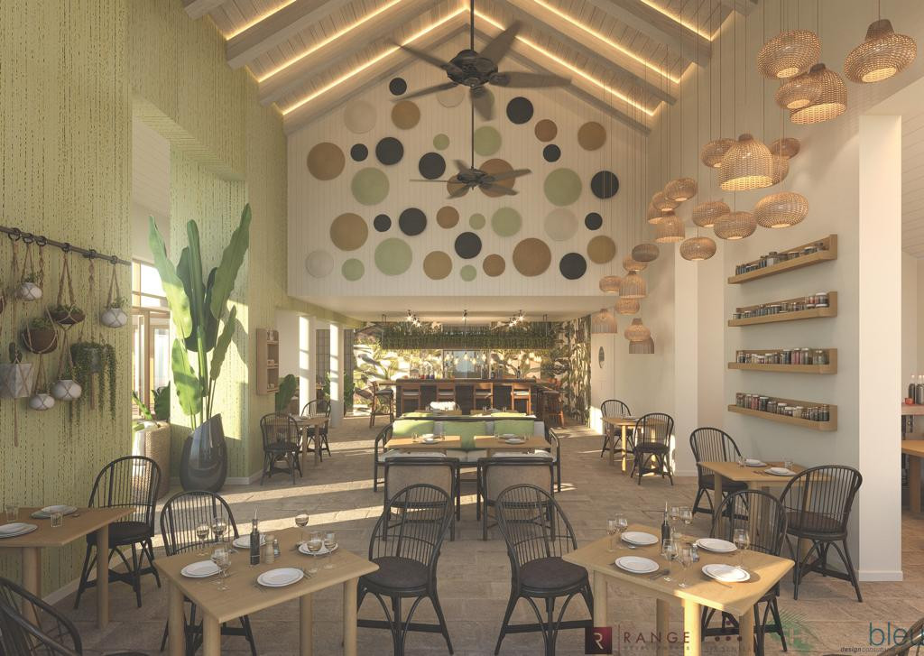 Six Senses Grenada - Hotel share