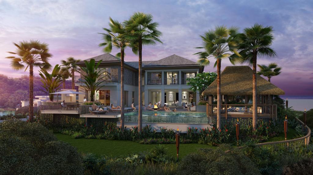 Six Senses Grenada - Property Investment