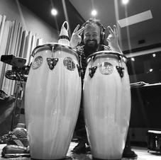 @ Recording For Gimbo