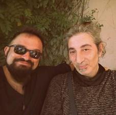 Con Pasqualino Ubaldini