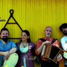 Zenìa Folk Immaginario
