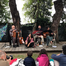 Zenìa Folk Immaginario (Secret Concert)