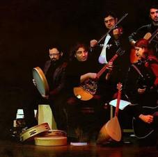 Progetto Migala Live @ Teatro Fara Nume (Ostia)