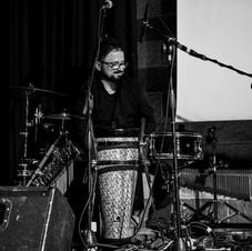 Live with Progetto Migala @ Festival Del Mediterraneo (Roma)