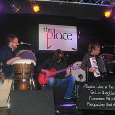 Progetto Migala @ The Place