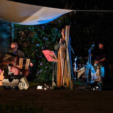 Zenìa Folk Immaginario @ Casa Della Pace (Roma)