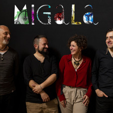 Progetto Migala Line Up 2021